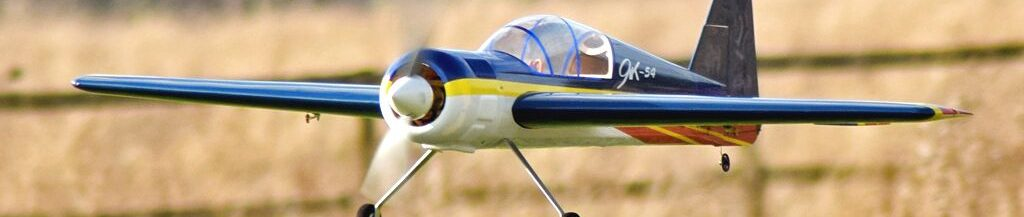 Mid Cheshire Model Flying Club